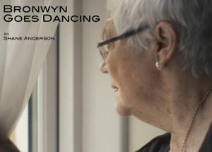 Bronwyn Goes Dancing (original script)