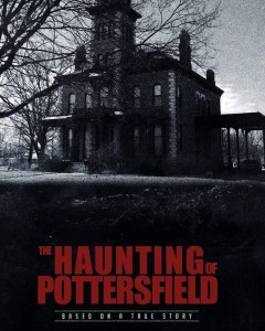 The Haunting of Pottersfield