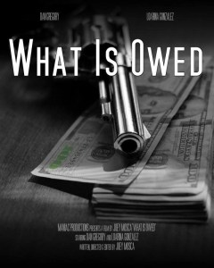 What is Owed