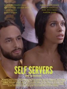 Self Servers