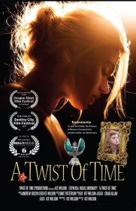 A Twist of Time