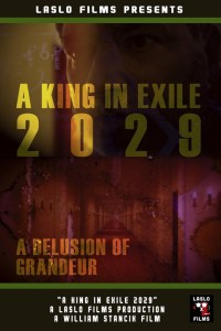 A King in Exile 2029