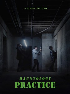 Hauntology Practice