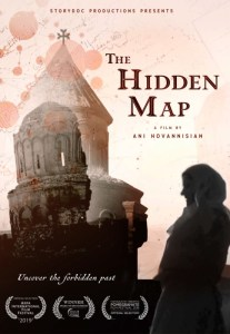 The Hidden Map