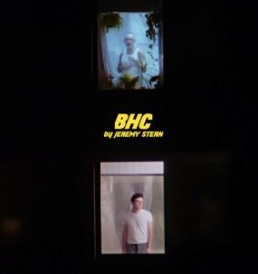 Jeremy Stern: BHC