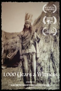 1,000 Years a Witness