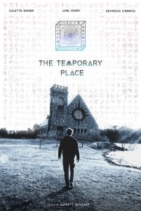 The Temporary Place