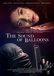 The Sound of Balloons
