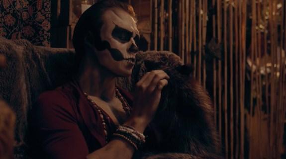 The Voodoo Man