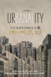 Urbanality