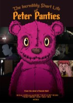 The Incredibly Short Life of Peter Panties