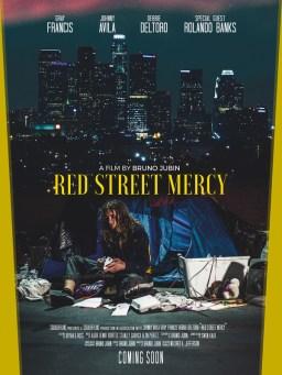 Red Street Mercy