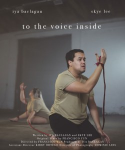 To The Voice Inside