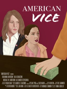 American Vice