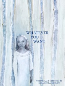 Whatever You Want