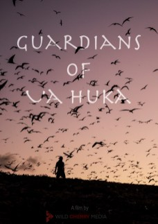 Guardians of Ua Huka