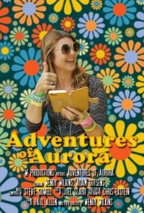 Adventures of Aurora - Episode 1 (#CoachellaMoment) Episode 2 (#Aurorainisolation)