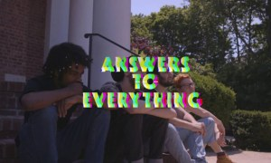 """Answers To Everything - E6 """"Hard R Friday"""""""
