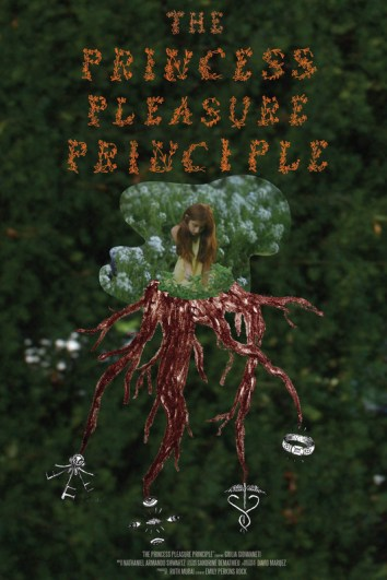 The Princess Pleasure Principle
