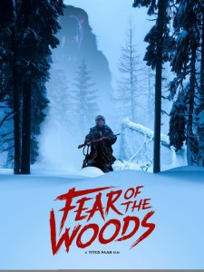 Fear Of The Woods