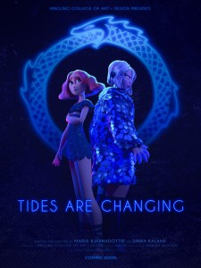Tides Are Changing