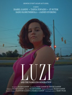 Luzi and the Nameless Generation