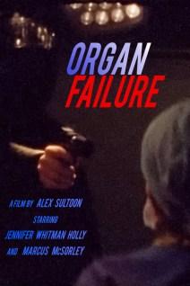 Organ Failure