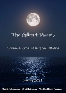 Gilbert and Briosky ( From The Gilbert Diaries)