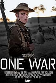 One War