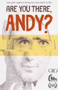 Are you there, Andy?