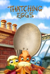 Thatching Eggs