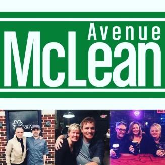 McLean Avenue