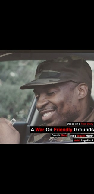 A War on Friendly Grounds
