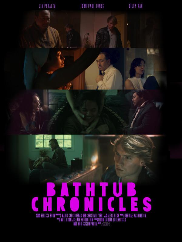 Bathtub Chronicles