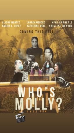 Who's Molly?
