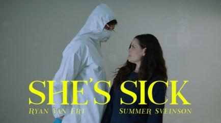 She's Sick