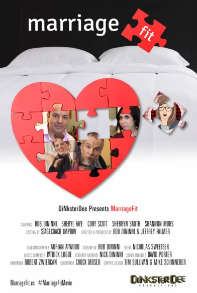 MarriageFit