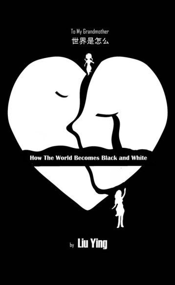 How The World Becomes Black And White