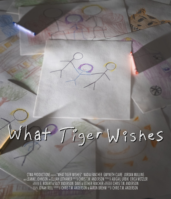 What Tiger Wishes
