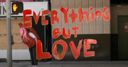 Everything But Love