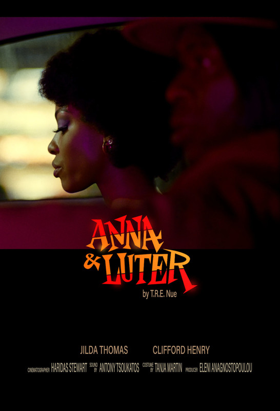 Anna and Luter