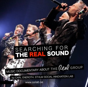 Searching for The Real Sound