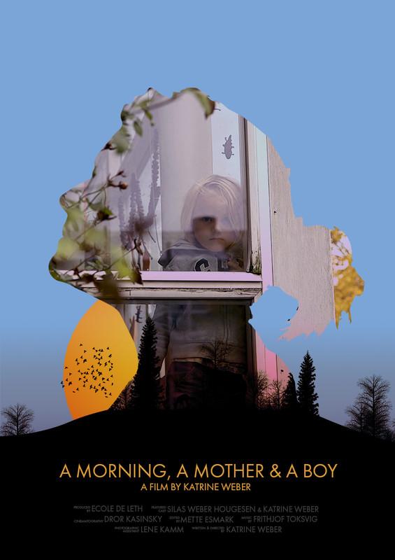 A Morning, A Mother & A Boy