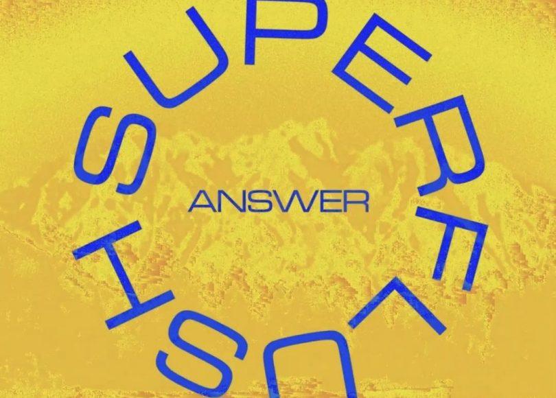 """Answer"" by Superflush"