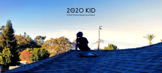 The 2020 Kid