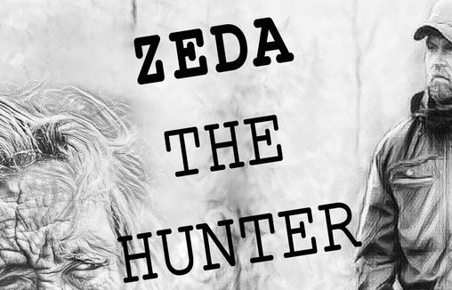 Zeda The Hunter