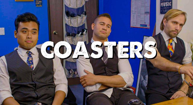 Coasters - Episode 3