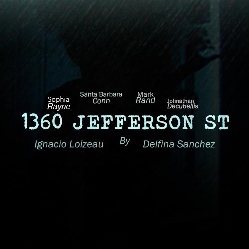 1360 Jefferson St