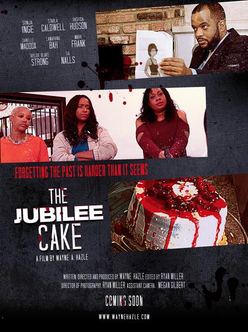 The Jubilee Cake - FIlm