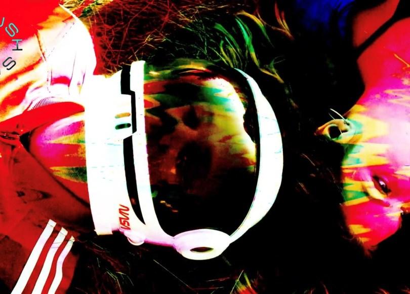 """Saturn"" by Superflush"
